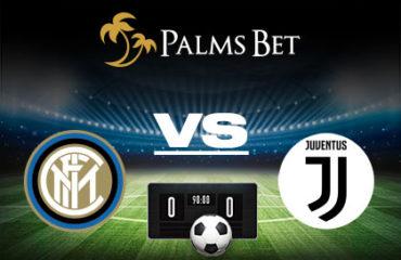 Интер срещу Ювентус Palms Bet бонус